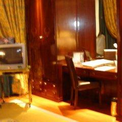 Sercotel Gran Hotel Conde Duque удобства в номере фото 2