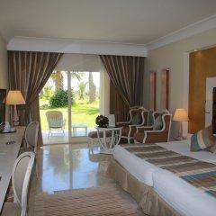 Отель Hasdrubal Thalassa & Spa Djerba Тунис, Мидун - 1 отзыв об отеле, цены и фото номеров - забронировать отель Hasdrubal Thalassa & Spa Djerba онлайн фото 3