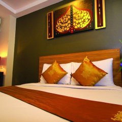 Отель Sleep Withinn Таиланд, Бангкок - отзывы, цены и фото номеров - забронировать отель Sleep Withinn онлайн фото 3