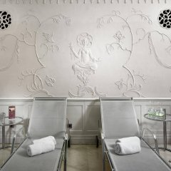Отель K+K Hotel Central Prague Чехия, Прага - 3 отзыва об отеле, цены и фото номеров - забронировать отель K+K Hotel Central Prague онлайн ванная фото 2