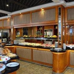 Отель Best Western Premier Parkhotel Kronsberg Германия, Ганновер - 1 отзыв об отеле, цены и фото номеров - забронировать отель Best Western Premier Parkhotel Kronsberg онлайн питание