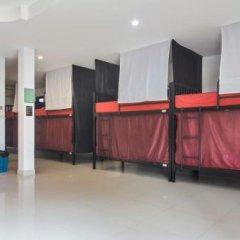 Отель Samui Backpacker Hotel Таиланд, Самуи - отзывы, цены и фото номеров - забронировать отель Samui Backpacker Hotel онлайн парковка
