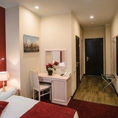 Отель Ла Джоконда Москва удобства в номере фото 2