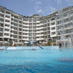 Отель Emerald Beach Resort & SPA Болгария, Равда - отзывы, цены и фото номеров - забронировать отель Emerald Beach Resort & SPA онлайн пляж