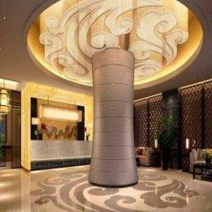 Отель Guangyun Hotel Китай, Сиань - отзывы, цены и фото номеров - забронировать отель Guangyun Hotel онлайн интерьер отеля