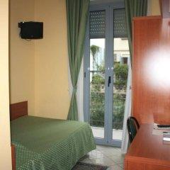 Hotel Dore балкон