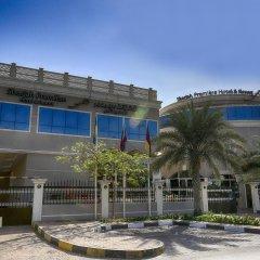 Sharjah Premiere Hotel & Resort фото 10
