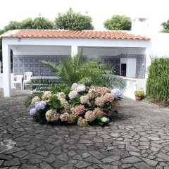 Отель Family Holiday Villa Vacations Ponta Delgada Понта-Делгада помещение для мероприятий