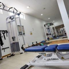 Отель Sands Beach Resort фитнесс-зал фото 2