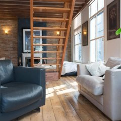 Апартаменты Old Centre Apartments - Waterloo Square развлечения