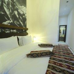 Отель Badagoni Boutique Hotel Rustaveli Грузия, Тбилиси - отзывы, цены и фото номеров - забронировать отель Badagoni Boutique Hotel Rustaveli онлайн комната для гостей фото 2