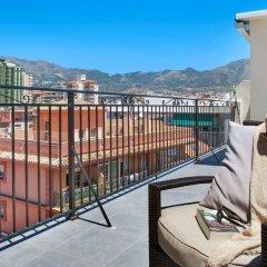 Отель 107283 - Apartment in Fuengirola Испания, Фуэнхирола - отзывы, цены и фото номеров - забронировать отель 107283 - Apartment in Fuengirola онлайн балкон