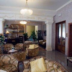 Отель Patria Италия, Кьянчиано Терме - отзывы, цены и фото номеров - забронировать отель Patria онлайн интерьер отеля