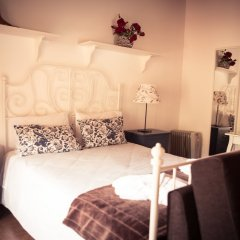 Отель Quinta Dos Padres Santos, Agroturismo & Spa Байао фото 12