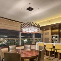 Отель Vdara Suites by AirPads США, Лас-Вегас - отзывы, цены и фото номеров - забронировать отель Vdara Suites by AirPads онлайн питание фото 2