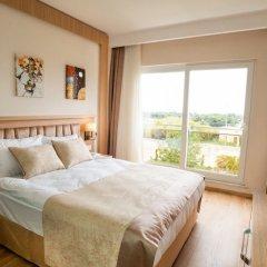 Lara Garden Butik Hotel Турция, Анталья - отзывы, цены и фото номеров - забронировать отель Lara Garden Butik Hotel онлайн комната для гостей фото 3
