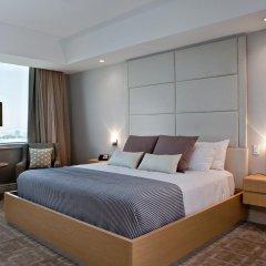 Отель InterContinental Miami 4* Номер Делюкс с различными типами кроватей