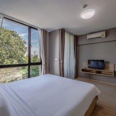 Отель Like Sukhumvit 22 Таиланд, Бангкок - отзывы, цены и фото номеров - забронировать отель Like Sukhumvit 22 онлайн комната для гостей фото 3