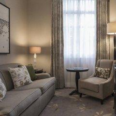 Отель JW Marriott Grosvenor House London фото 6