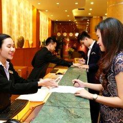 La Casa Hanoi Hotel интерьер отеля фото 2