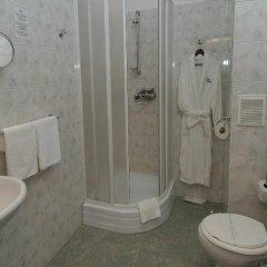 Гостиница Джузеппе 4* Стандартный номер разные типы кроватей фото 18