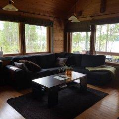 Отель Taulun Kartano Villas Финляндия, Ювяскюля - отзывы, цены и фото номеров - забронировать отель Taulun Kartano Villas онлайн фото 3