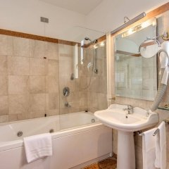 Hotel Cinquantatre ванная фото 2