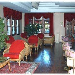 Attaleia Holiday Village Hotel Турция, Белек - отзывы, цены и фото номеров - забронировать отель Attaleia Holiday Village Hotel онлайн интерьер отеля