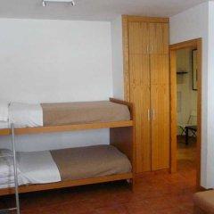 Отель Ghm Monte Gorbea комната для гостей фото 3