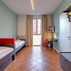 Отель MEININGER Milano Garibaldi комната для гостей фото 5
