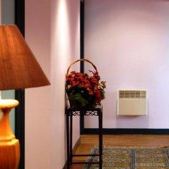 Отель Berlioz Nn Lyon Франция, Лион - 1 отзыв об отеле, цены и фото номеров - забронировать отель Berlioz Nn Lyon онлайн интерьер отеля
