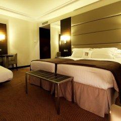 Отель BessaHotel Boavista сейф в номере