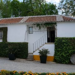 Отель The Wine House Hotel - Quinta da Pacheca Португалия, Ламего - отзывы, цены и фото номеров - забронировать отель The Wine House Hotel - Quinta da Pacheca онлайн фото 7