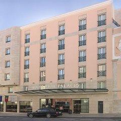 Отель Real Palacio Португалия, Лиссабон - 13 отзывов об отеле, цены и фото номеров - забронировать отель Real Palacio онлайн городской автобус