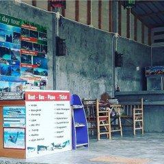 Отель Popular Lanta Resort Ланта питание фото 2