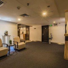 Guangzhou Zhuhai Special Economic Zone Hotel спа