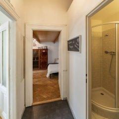 Апартаменты Premier Apartment Vodickova Прага ванная