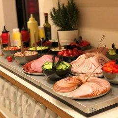 Hotel Ansgar питание фото 2