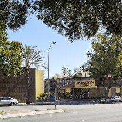 Отель GreenTree Pasadena Inn США, Пасадена - отзывы, цены и фото номеров - забронировать отель GreenTree Pasadena Inn онлайн фото 5