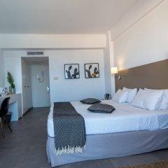 Отель Venus Beach Hotel Кипр, Пафос - 3 отзыва об отеле, цены и фото номеров - забронировать отель Venus Beach Hotel онлайн комната для гостей