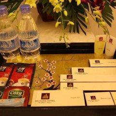 Отель Hanoi Legacy Hotel - Hoan Kiem Вьетнам, Ханой - отзывы, цены и фото номеров - забронировать отель Hanoi Legacy Hotel - Hoan Kiem онлайн развлечения
