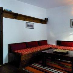 Family Hotel Arkan Han Чепеларе комната для гостей