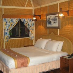 Отель Sunset Village Beach Resort комната для гостей фото 3