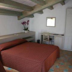 Отель Villa Fanusa Италия, Сиракуза - отзывы, цены и фото номеров - забронировать отель Villa Fanusa онлайн комната для гостей фото 3