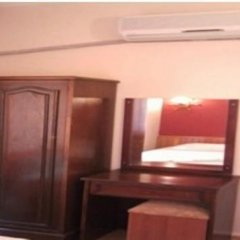 Отель Tas Motel Сиде удобства в номере