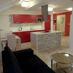 Апартаменты Apartments Verona Karlovy Vary в номере
