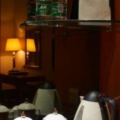 Metropolitan Hotel удобства в номере