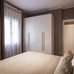 Отель MyPlace Piazze di Padova Италия, Падуя - отзывы, цены и фото номеров - забронировать отель MyPlace Piazze di Padova онлайн комната для гостей фото 5