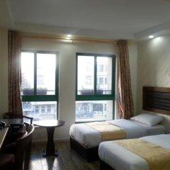 Отель Hawa Amman Hotel Иордания, Амман - отзывы, цены и фото номеров - забронировать отель Hawa Amman Hotel онлайн комната для гостей фото 2