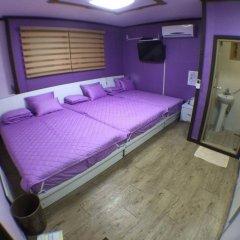Отель Namsan Guest House 2 комната для гостей фото 3